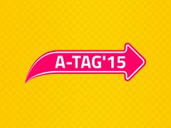 Logo A-Tag 2015