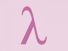 Lambda-Symbol