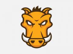 Logo: Grunt