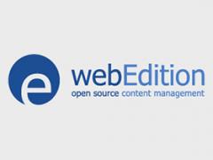 Logo webEdition