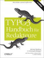 TYPO3-Handbuch für Redakteure