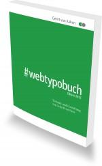 #webtypobuch von Gerrit van Aaken
