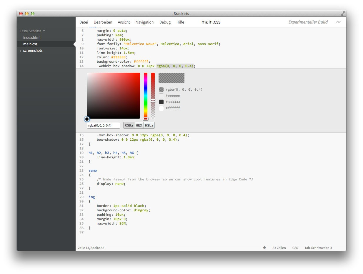 Color picker online rgba - Seit Version 17 Mit Dabei Der Color Picker