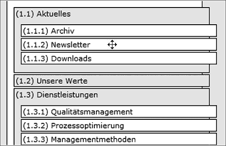 Content-Management und Webstandards: CMSMadeSimple | Webkrauts