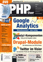 Titelbild der PHP User